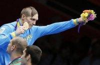 Боксер-козак принес Украине олимпийское золото