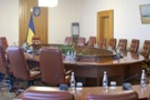 Совет коалиции сегодня займется кадровыми вопросами