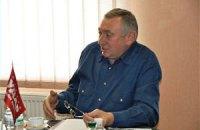 "Гурвиц возмущен криками ""регионалов"" и ""свободовцев"" и требует ввести санкции"