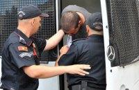 Полиция нашла в другой стране и задержала убийцу украинки Лашмановой