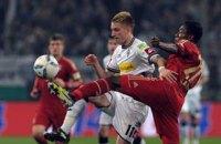 Игра при пустых трибунах в матчах Бундеслиги катастрофически сказывается для хозяев поля