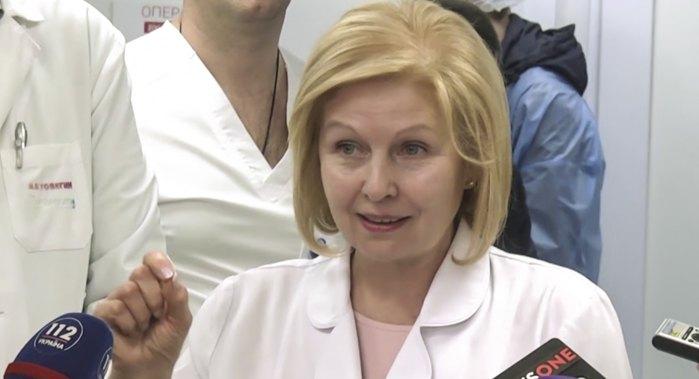 Людмила Антоненко