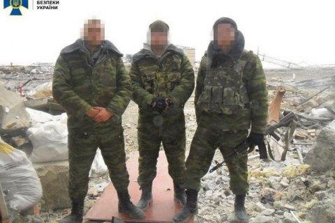 """В Одессе СБУ задержала боевика """"ДНР"""", который тайно вернулся два года назад и получил новые документы"""