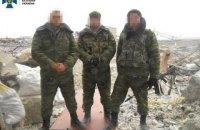 """В Одесі СБУ затримала бойовика """"ДНР"""", який таємно повернувся два роки тому і отримав нові документи"""