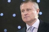 Суркис покинет пост президента ФФУ