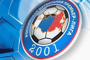 Российские клубы получают от спонсоров 1,2 млрд евро