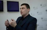"""""""Свободовец"""" Михальчишин перешел на работу в СБУ"""
