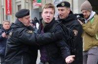 """У Білорусі заявили, що літак з Протасевичем """"замінували солдати ХАМАС"""""""