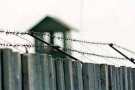 Ющенко подписал указ о помиловании 48 осужденных