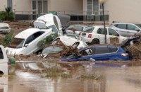 На Майорке из-за наводнения погибли не мене девяти человек