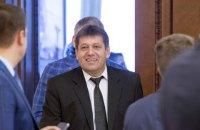 Кистион объяснил поездку на форум Злочевского в Монако