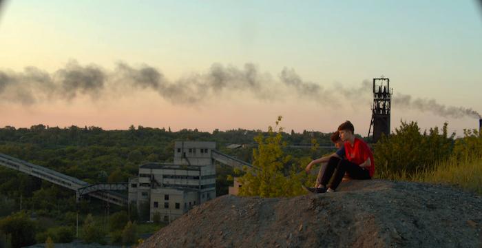Кадр з фільму «Експедиція 49»