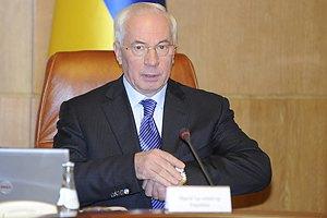 По приказу Азарова местные власти займутся выращиванием продуктов