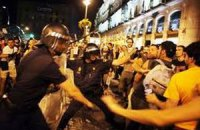 У безладдях у Мадриді постраждали близько 40 осіб