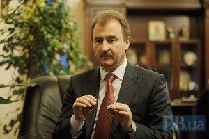 Попов считает, что выборы мэра Киева состоятся осенью