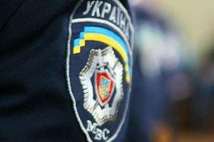 МВД: задержанный за порнографию не имеет отношения к харьковскому Евромайдану