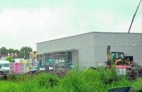 Украинец погиб на строительстве торгового центра в польских Шамотулах