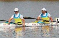 Європейські ігри: Україна виборола золоту медаль у веслуванні на байдарках