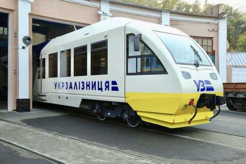 """Експрес в аеропорт """"Бориспіль"""" перевіз півмільйона пасажирів"""