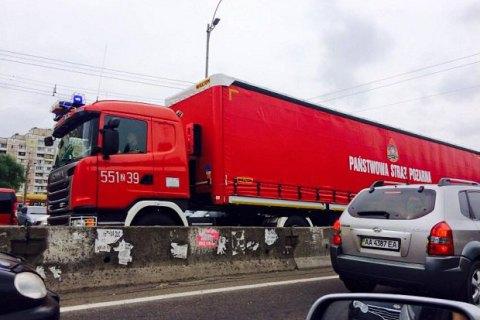 При взрыве на пороховом заводе в Польше погибли 2 человека