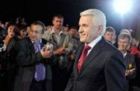 Литвин: ратификация харьковских соглашений повысила мой рейтинг
