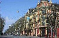 В Киеве на Владимирской улице ограничат движение транспорта 13-20 ноября