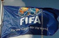 ФИФА разведет Украину и Россию по разным группам на ЧМ-2018
