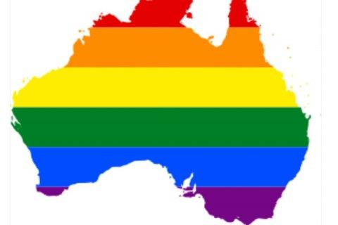 Австралийцы одобрили на референдуме однополые браки