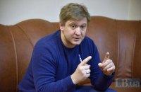 Александр Данилюк: «После ареста Насирова Гройсман подходил ко мне несколько раз. Президента это тоже сильно задело»