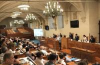 Український посол закликав Сенат Чехії визнати Голодомор 1932-33 років геноцидом