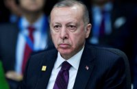 Турция пригрозила признать геноцид коренных американцев в ответ США