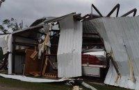 На півдні США через торнадо загинули 6 осіб