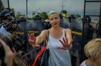 У Білорусі затримали або видворили шістьох із семи членів Координаційної ради