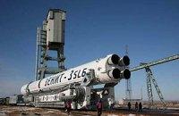 Украинская ракета успешно вывела спутник на орбиту