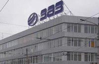 Производство автомобилей в Украине упало почти на треть