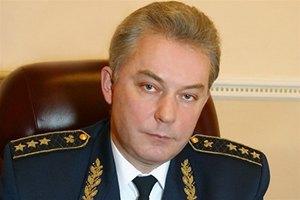 """Кабмін звільнив гендиректора """"Укрзалізниці"""" Болоболіна"""