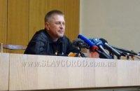 """""""Народний мер"""" Слов'янська заявив про звільнення спостерігачів ОБСЄ"""
