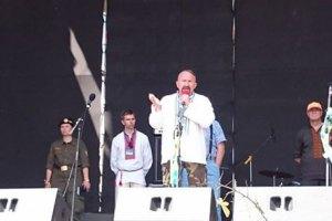 Майдан решил не сворачивать палатки