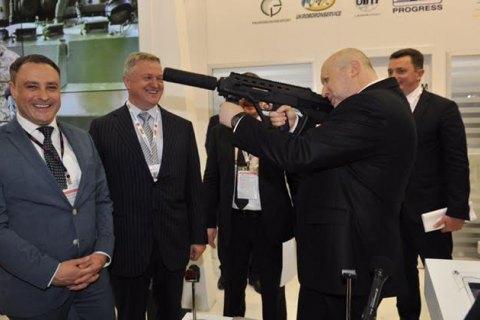 Украина нашла в Турции партнера для производства боеприпасов (обновлено)