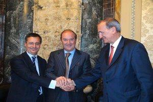 """Итальянская компания принудила """"Газпром"""" к скидке"""