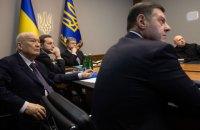 Порошенко закликав прискорити перехід України на цифрове мовлення
