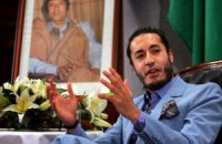 Сын Каддафи готов возглавить восстание в Ливии