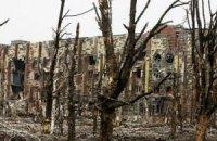 ОБСЕ отмечает активизацию боев у Широкино и Донецкого аэропорта