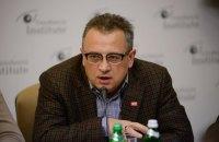 Депутат Рады Куренной приступил к обязанностям
