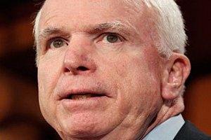 Маккейн попросил Обаму вернуть войска в Ирак