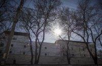Трех бахчисарайцев, обвиняемых крымскими силовиками в терроризме, отправили в СИЗО на три месяца