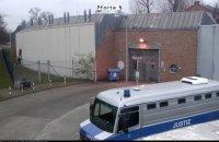 Из берлинской тюрьмы сбежали 4 заключенных