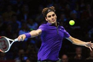 """Федерер в 14-й раз сказал Ферреру """"фэ"""""""