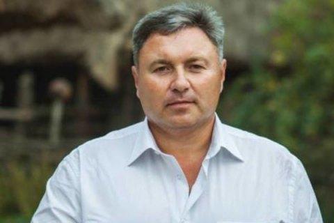 Глава Луганской области подпадает под люстрацию
