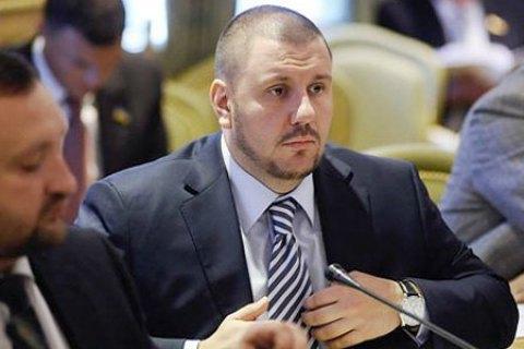 """Клименкові оголошено підозру у справі про """"податкові майданчики"""""""
